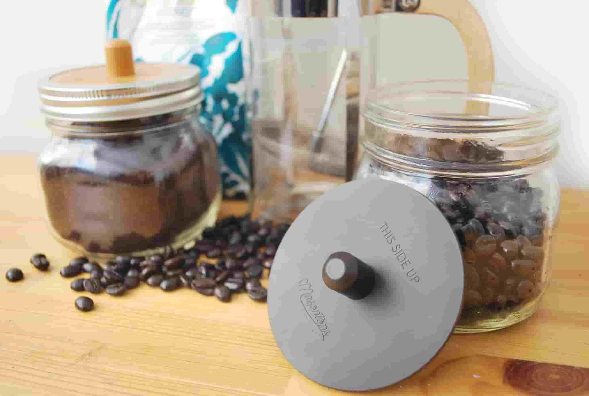 Cách bảo quản cà phê bột tốt nhất bạn cần biết! Thủ thuật bảo quản cà phê
