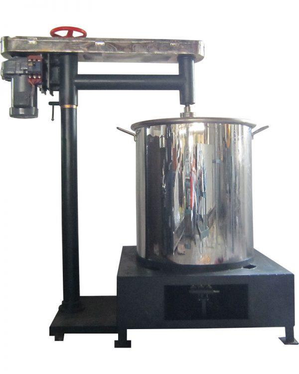Máy nấu caramel 100kg bền đẹp giá tốt - Huca Food