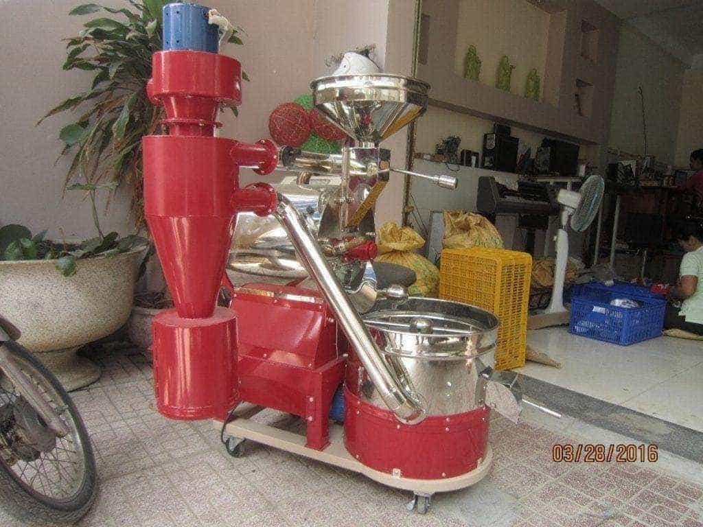 may rang ca phe may xay ca phe coffee roaster www.mayrangcaphe.com (14)-min
