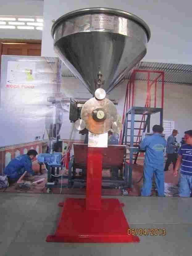 may-xay-ca-phe-hucafood loai 500kg