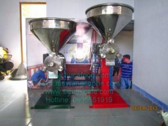 Máy Xay Cà Phê Tại An Giang