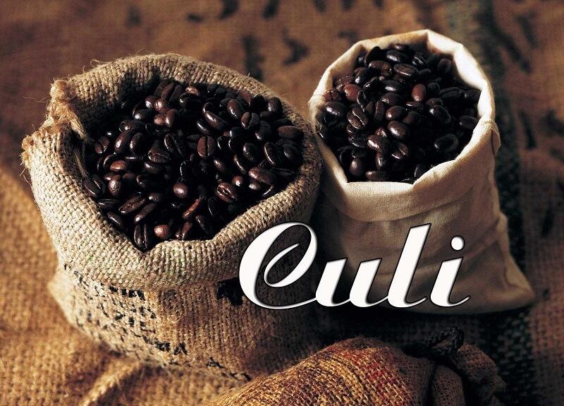 Cà phê cu li là gì, cách nhận biết