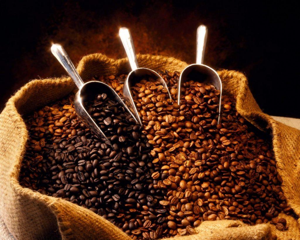 Sựu phân bố của cà phê arabica và robusta trên thế giới hiện nay