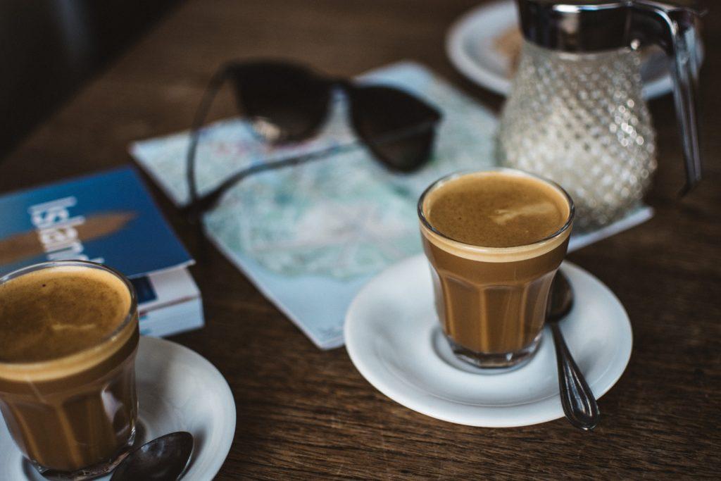 Kinh doanh cà phê sạch, bạn cần chú ý những điều sau đây