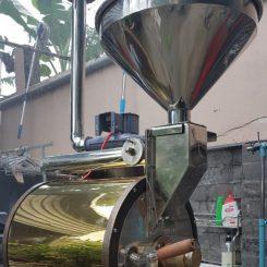 Máy rang cà phê 6kg hot air chất lượng, bền đẹp, giá tốt – Mua ở đâu?