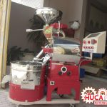 Máy rang cà phê 3kg/mẻ – Công nghệ Hot Air  – Giá Tốt