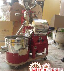 Máy rang cà phê 3kg/mẻ - Công nghệ Hot Air - Giá Tốt