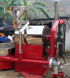 Mua máy rang cafe 60kg Huca Food (6)