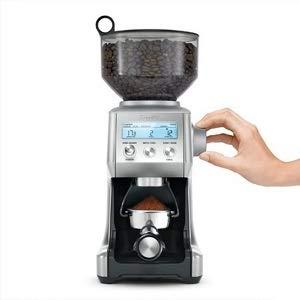 Máy xay cafe Breville Smart Grinder 820