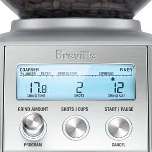 Máy xay cafe Breville Smart Grinder 820 (3)