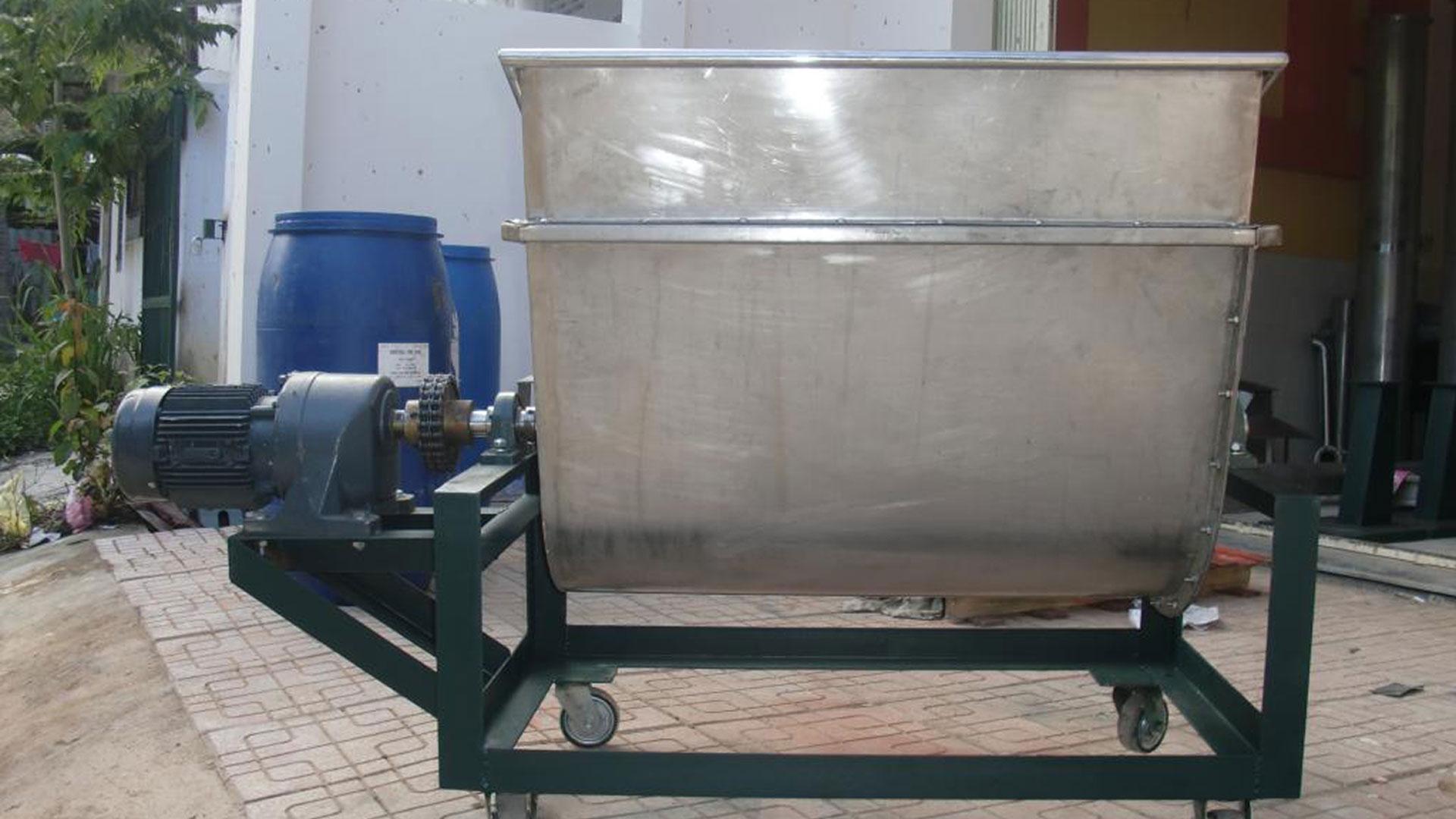 Máy trộn cà phê Hcua Food