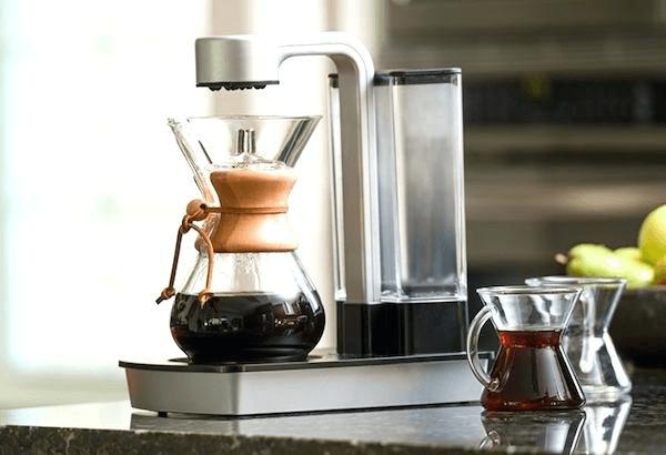 Những chiếc máy pha cà phê nhỏ gọn sẽ là sự lựa chọn hoàn hảo cho gia đình bạn.