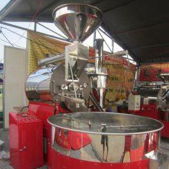 Máy rang cà phê công nghệ Hot Air có đặc điểm gì ? Vì sao nên chọn máy rang cà phê công nghệ Hot Air ?