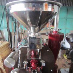 Máy rang cà phê là gì ? Nó quan trọng thế nào trong việc chế biến cà phê ?