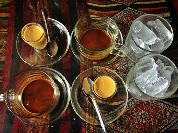 Về Ban Mê uống ly cà phê thơm phức