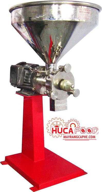 Máy xay cà phê Huca Food