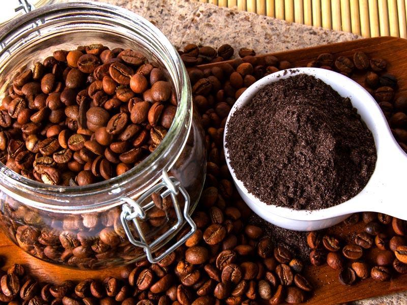 Cà phê dùng để pha bằng máy bắt buộc phải là loại cà phê mộc
