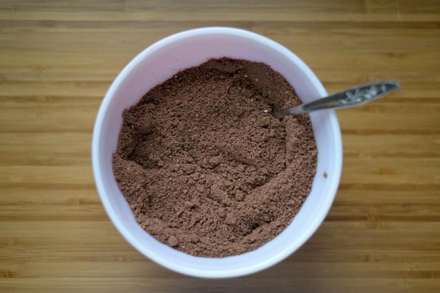 Trộn cà phê và muối trước khi pha , sẽ có được ly thơm ngon hơn