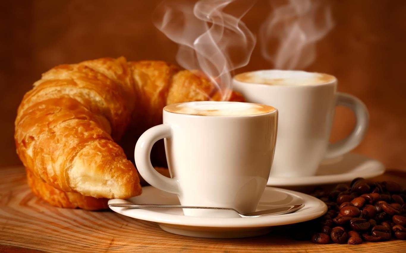 Uống cà phê 30 phút sau khi ăn
